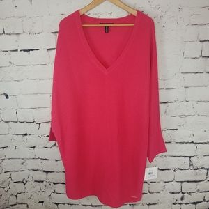 NWT Ellen Tracy Downtown Glam Sweater Size 1X